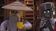 "Ninjago–A Big Splash–7'44"""
