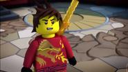 Ninjago Flight of the Dragon Ninja 5