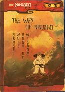 The Way of Ninjago
