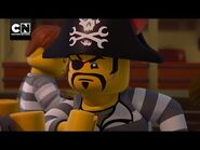 Tiger Widow - Ninjago - Cartoon Network