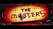 The Master A Lego Ninjago Short