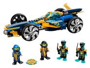 71752 Ninja Sub Speeder