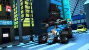Thunder Raider - LEGO Ninjago - 70723