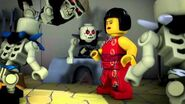 LEGO® Ninjago Mini-Movie -1 - Secrets of the Blacksmith