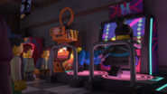 """Ninjago–The Calm Before the Storm–3'03"""""""