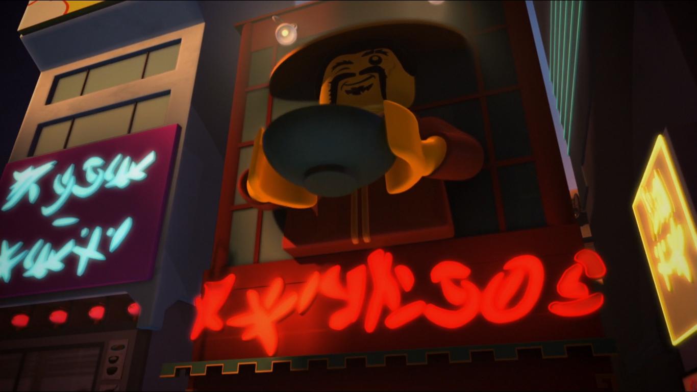 Chen's Noodle House