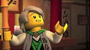 Jay Vincent - Ninjago Soundtrack Sensei Garmadon (Episode 28 The Art of the Silent Fist)