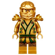 Lloyd Ninja d'or-70503