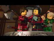 Whatever It Takes - LEGO Ninjago WU-CRU (UK)