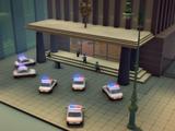 Полицейский участок Ниндзяго Сити