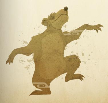 Boogie-Woogie Bears