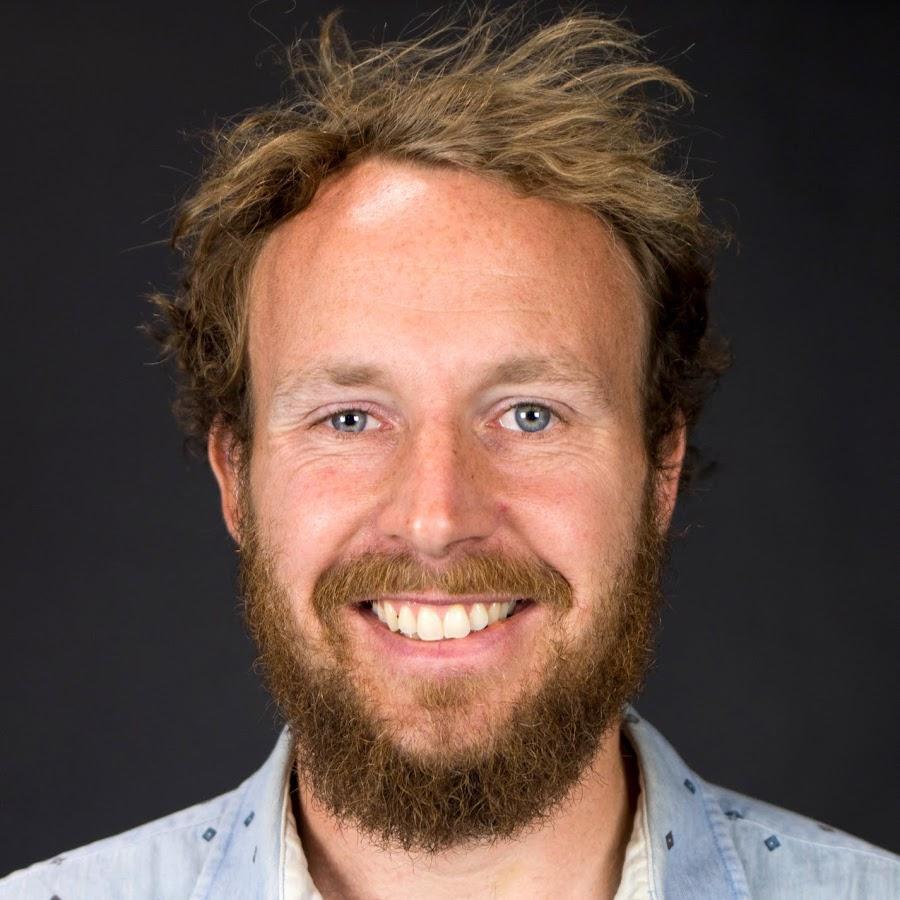 Jeppe Sandholt