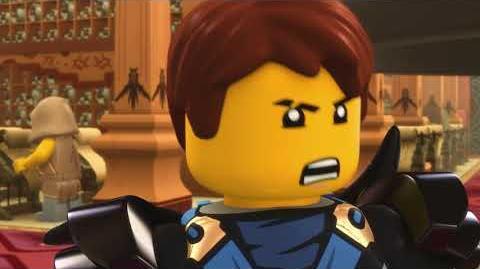 LEGO Ninjago Decoded Episode 3 - Legendary Places