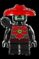 Legacy Stone Scout Short Minifigure
