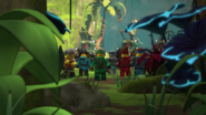 """Ninjago–The Keepers of the Amulet–2'09"""""""