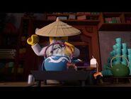 Mystery Dust - LEGO NINJAGO - Wu's Teas Episode 11