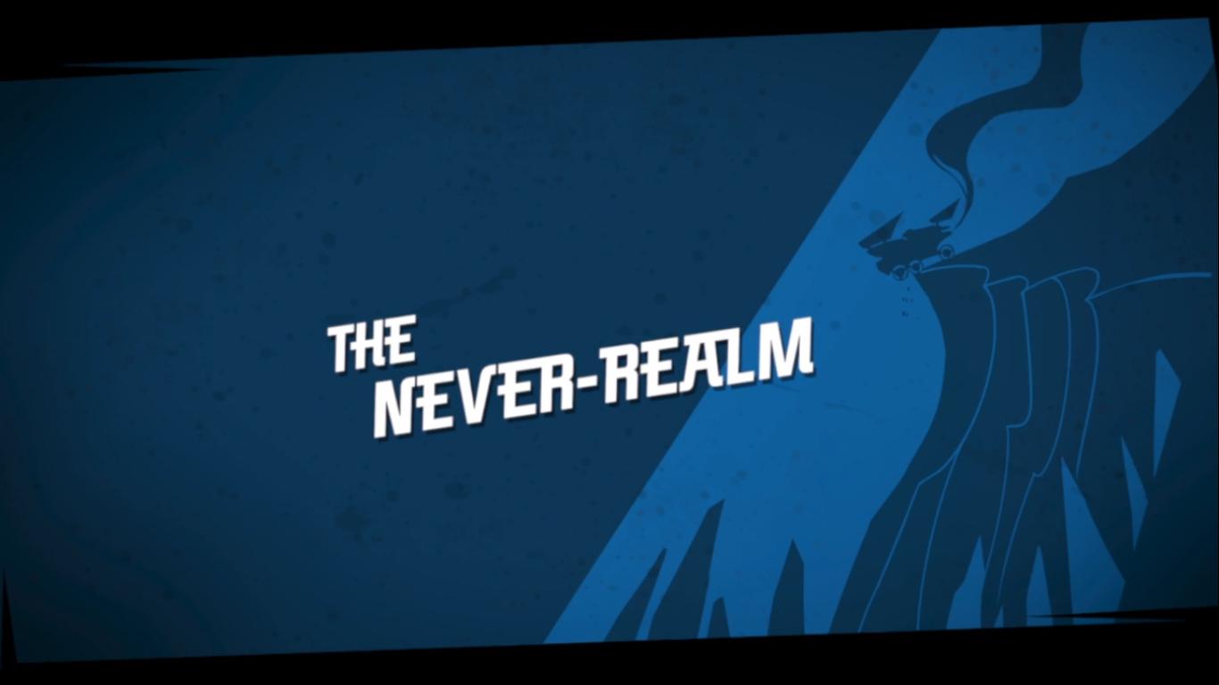 Никогда-королевство (эпизод)