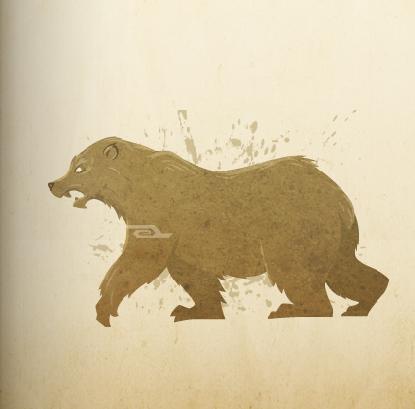 Polar Ice Bears