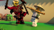 NINJAGO Reimagined 11