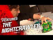 Ninja Nightcrawler - LEGO NINJAGO - 70641 Presentation