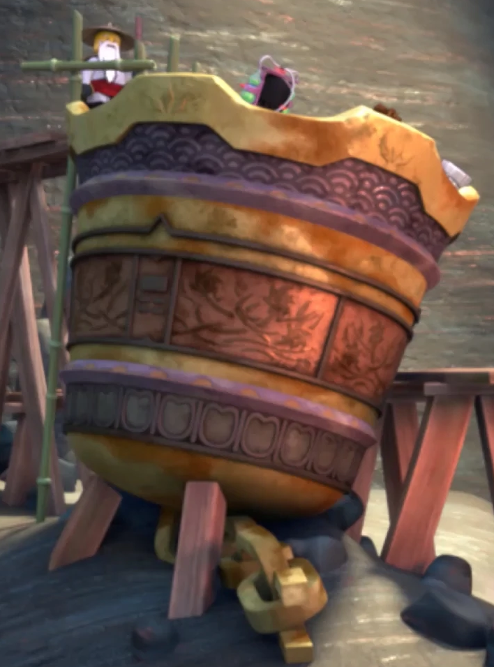 Bell of Divinity