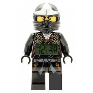 9006791 Cole ZX Minifigure Clock