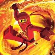 Lego Kai DX Discord