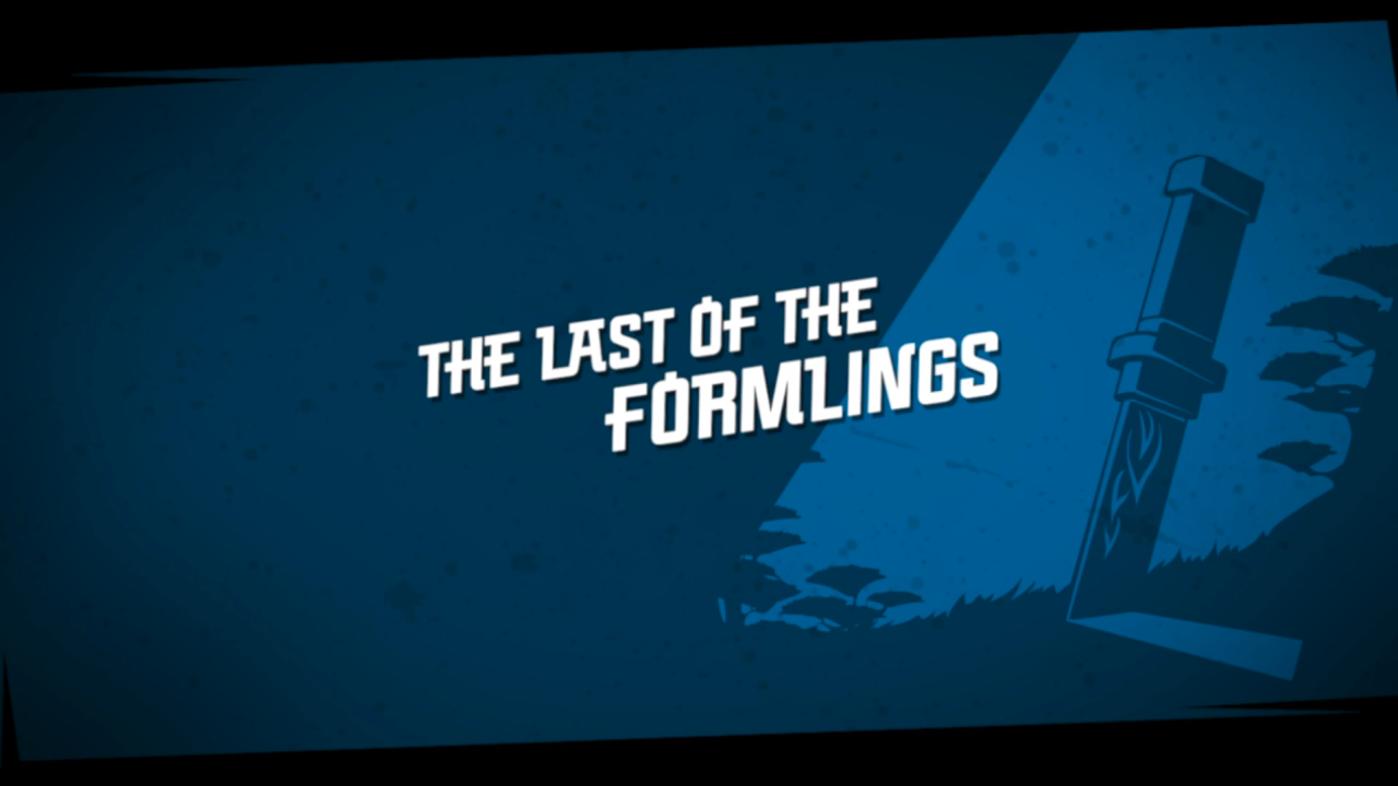 Последняя из Формлингов