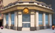 Ninjago city bank infobox