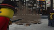 The robo arm mechanic
