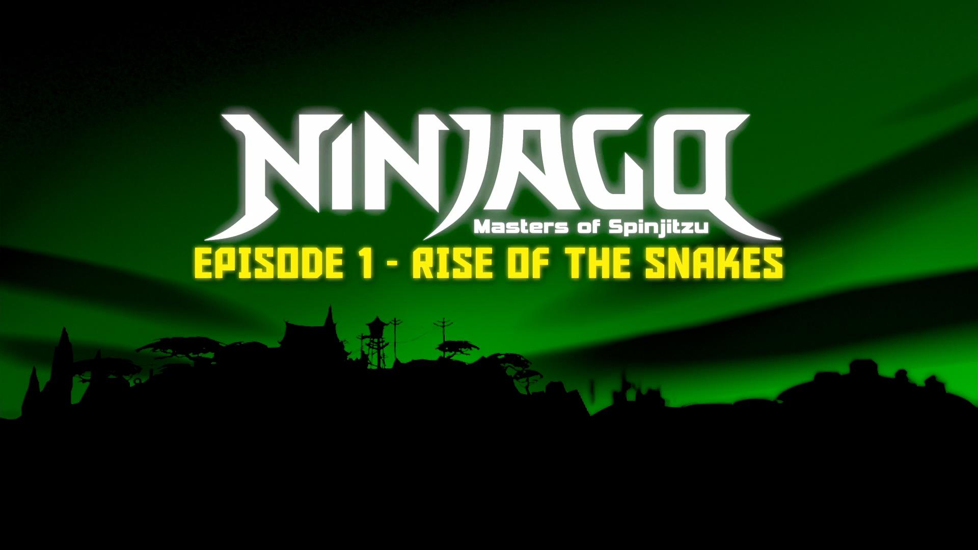 Возвращение змей