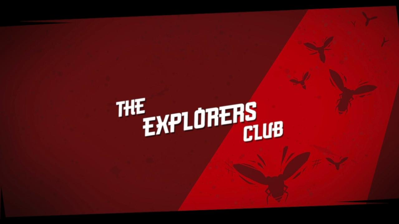 Клуб исследователей (эпизод)