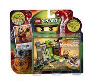 Lego Trenirovka dlja nindzja 9558 219891