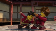 """Ninjago–Riddle of the Sphinx–0'28"""""""
