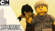 Ninjago Baby Woo Will Save the Day Cartoon Network