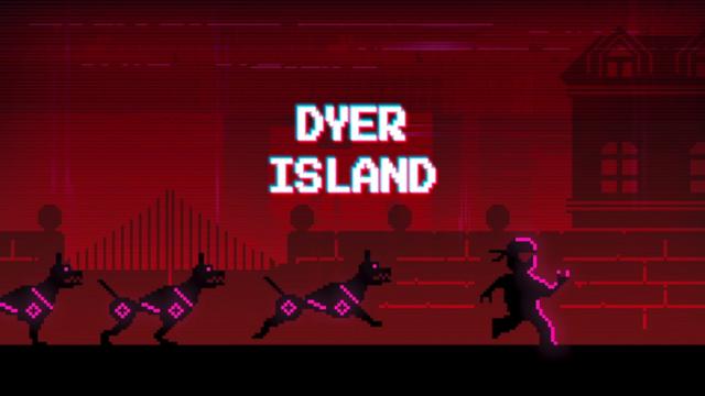 Остров Дайера (эпизод)