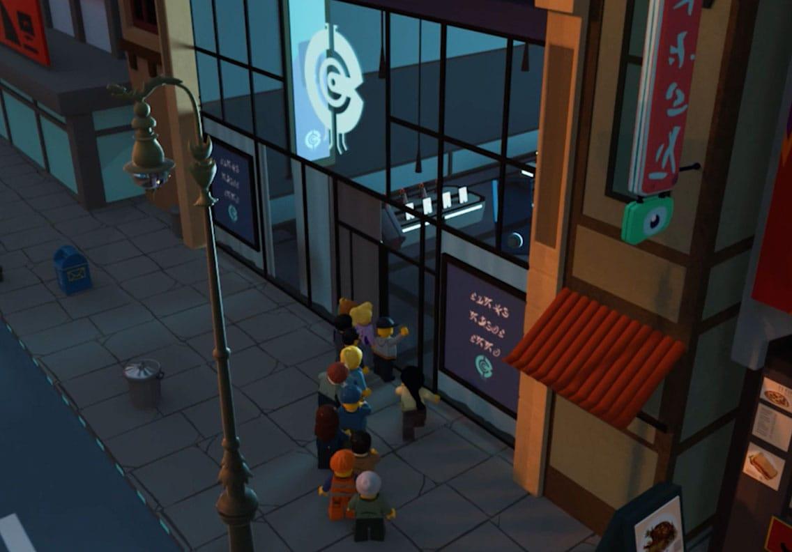 Borg Store