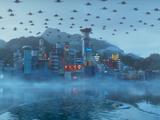 Ниндзяго-Сити (The LEGO Ninjago Movie)