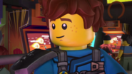 """Ninjago–The Calm Before the Storm–2'40"""""""