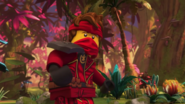 """Ninjago–The Keepers of the Amulet–5'24"""""""