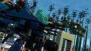 TLNM Game Jet & Dragon