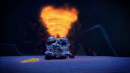 Ninjago Return to the Fire Temple 37