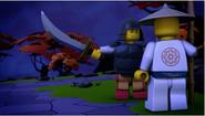 Way of the ninja 4