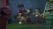 Ninjago–(The Island)–Explorers