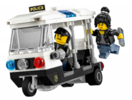 70607 Ninjago City Chase 4