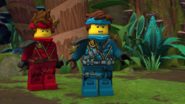 """Ninjago–The Keepers of the Amulet–3'13"""""""
