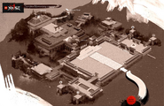 Monastery concept