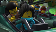 """Ninjago–The Keepers of the Amulet–1'10"""""""