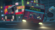 """Ninjago–Assault on Ninjago City–1'52"""""""