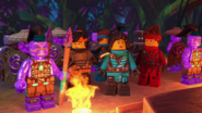 """Ninjago–The Keepers of the Amulet–11'03"""""""